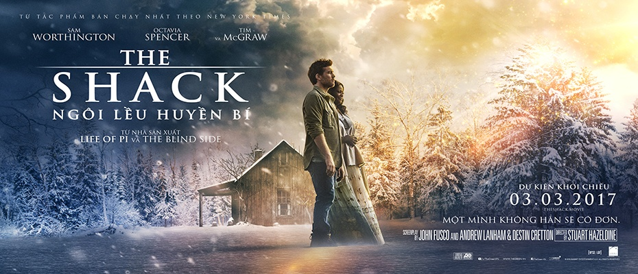 review phim The Shack anh 1