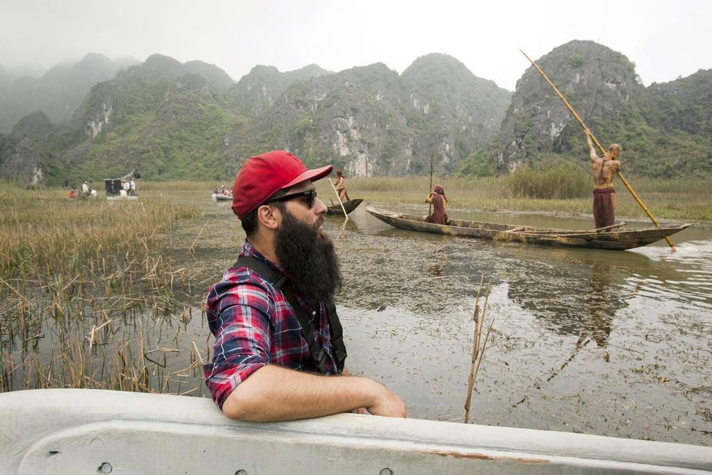 hau truong Kong: Skull Island anh 2