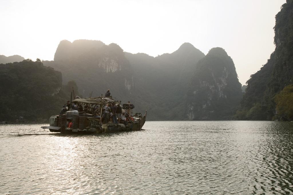 hau truong Kong: Skull Island anh 3