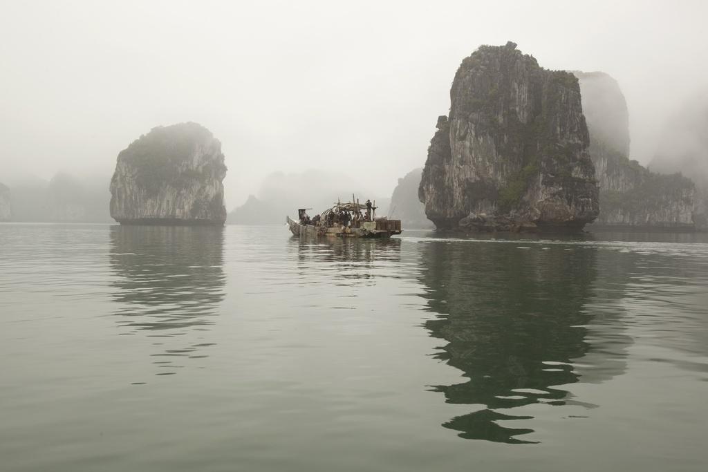 hau truong Kong: Skull Island anh 4