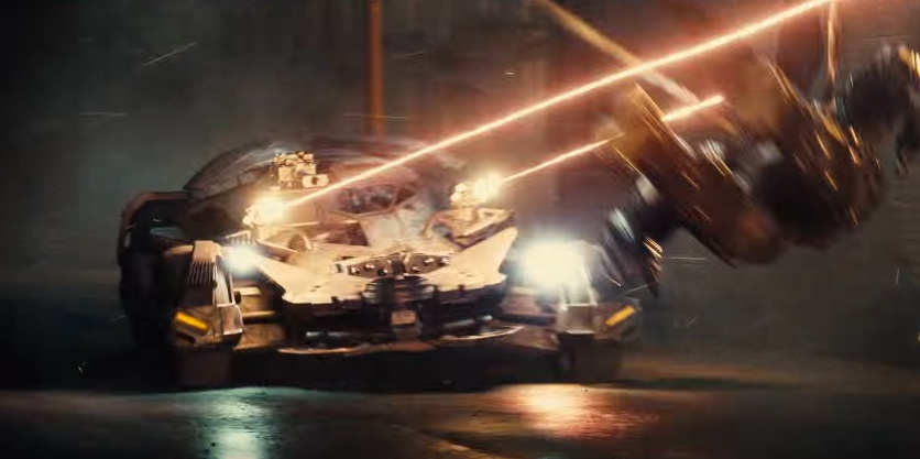 trailer phim Justice League anh 10