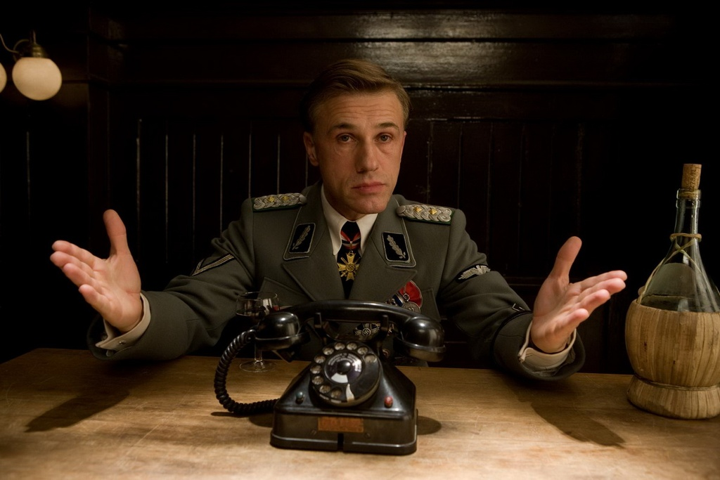 10 bo phim noi tieng tung bi la o tai Lien hoan phim Cannes hinh anh 2