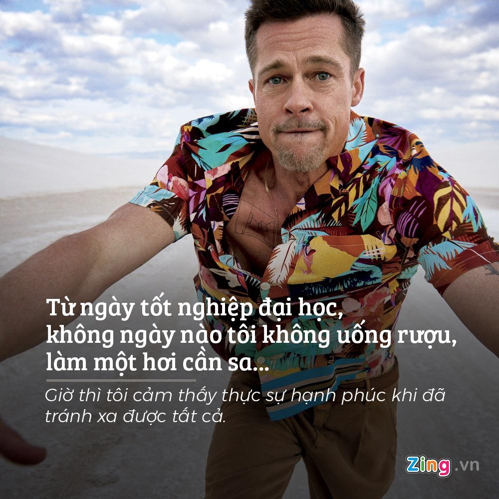 Brad Pitt hau ly hon anh 3