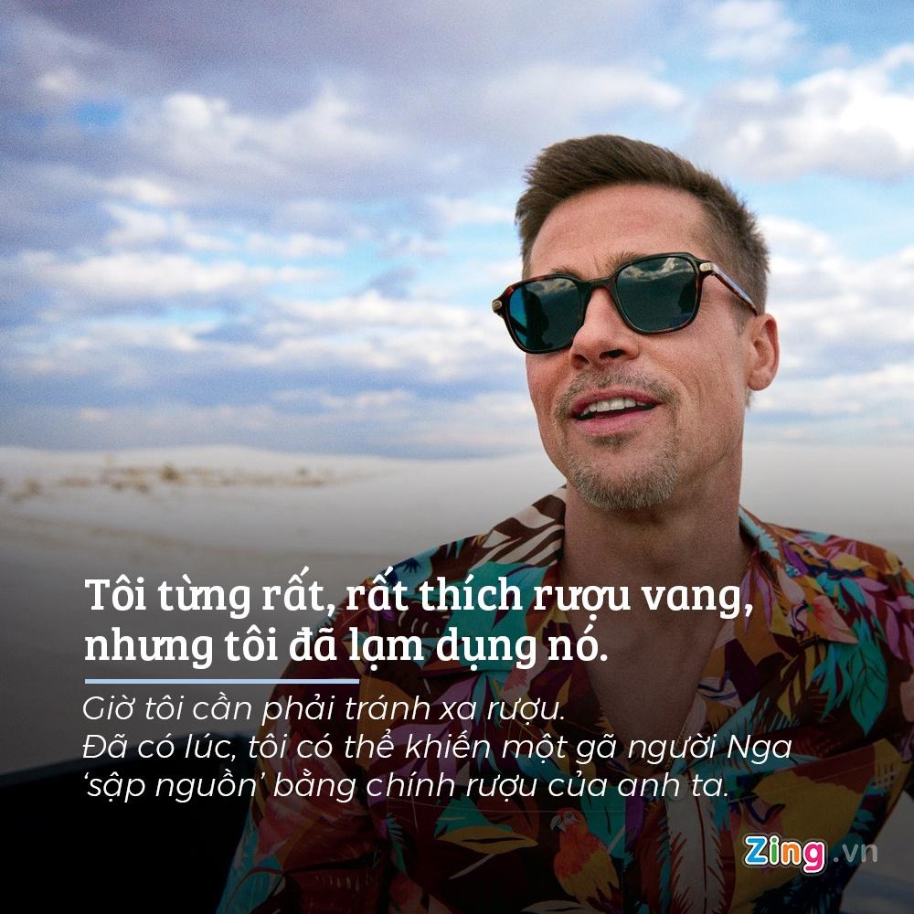 Brad Pitt hau ly hon anh 4