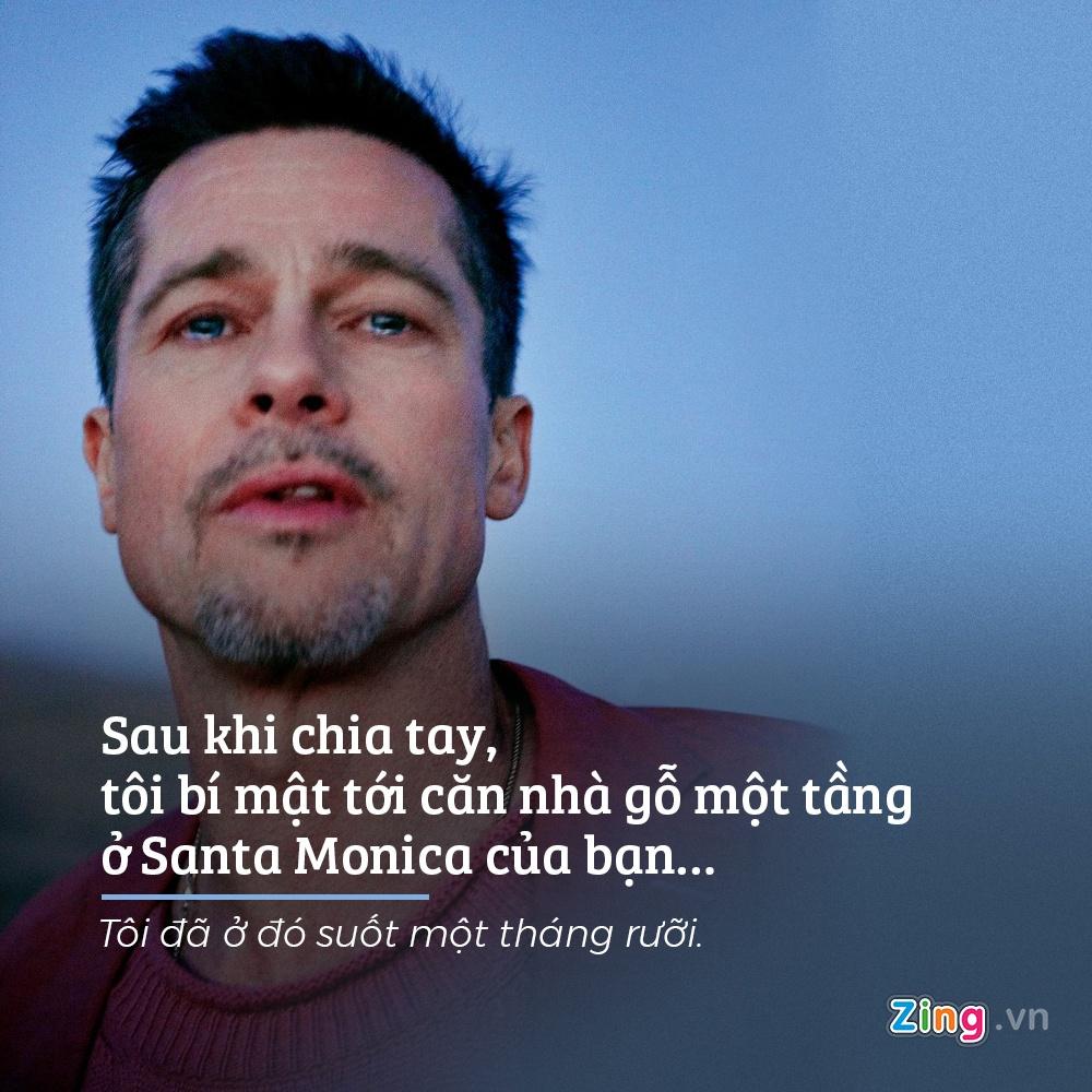 Brad Pitt hau ly hon anh 6