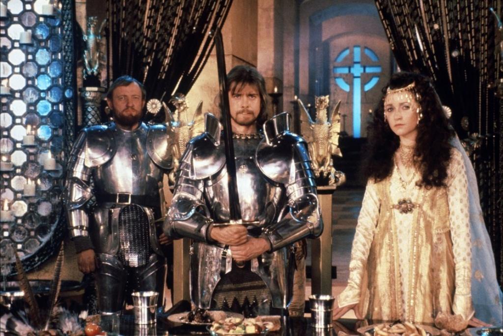 phim ve Vua Arthur anh 6