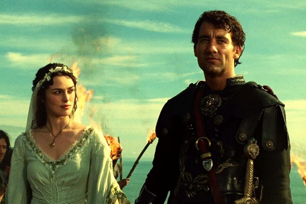 phim ve Vua Arthur anh 9