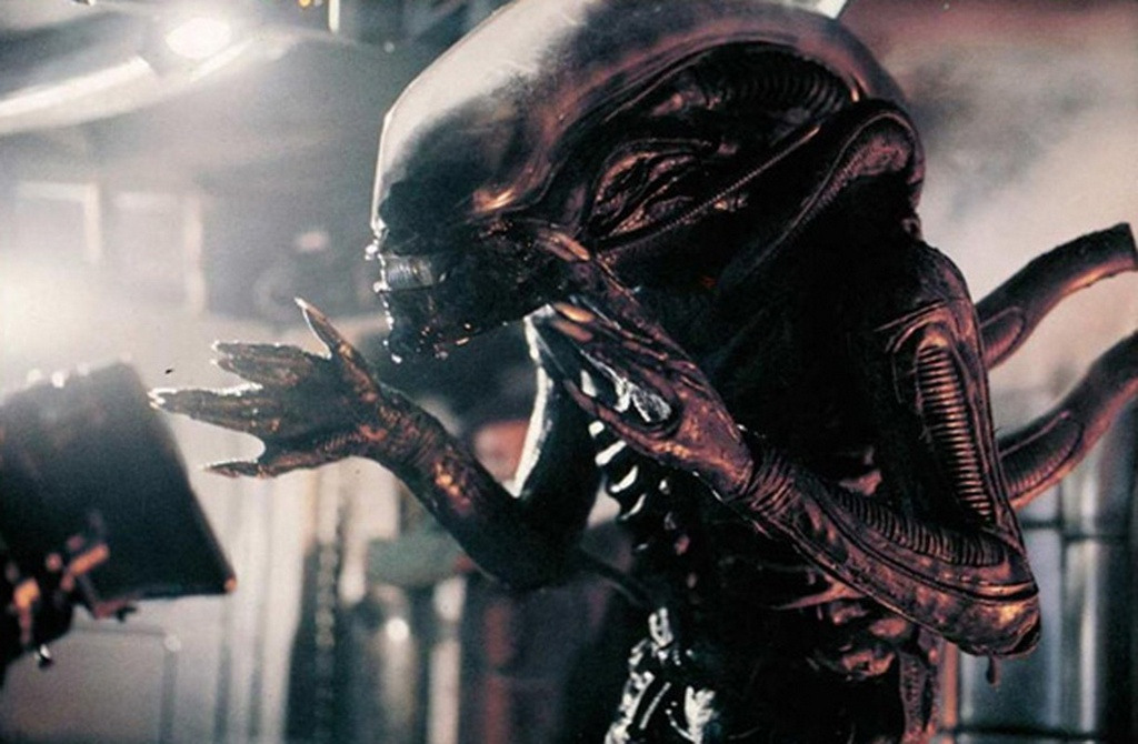 dong thoi gian phim Alien anh 3