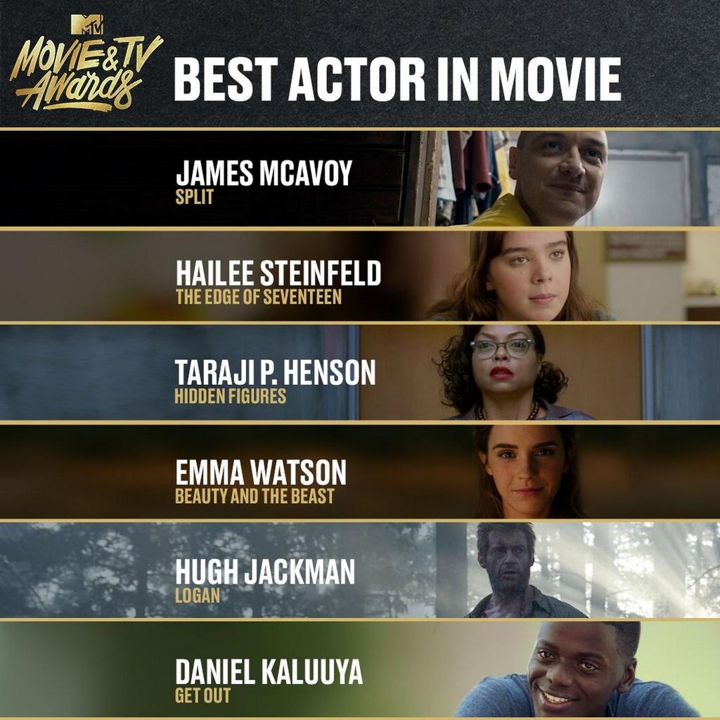5 dieu can biet truoc le trao giai MTV Movie & TV Awards 2017 hinh anh 2
