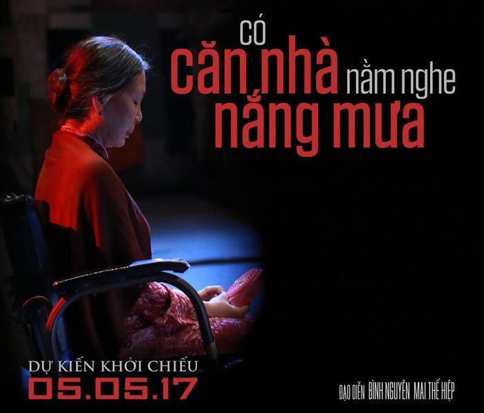 'Co can nha nam nghe nang mua': Khuc hat ru con dai 30 nam hinh anh 1