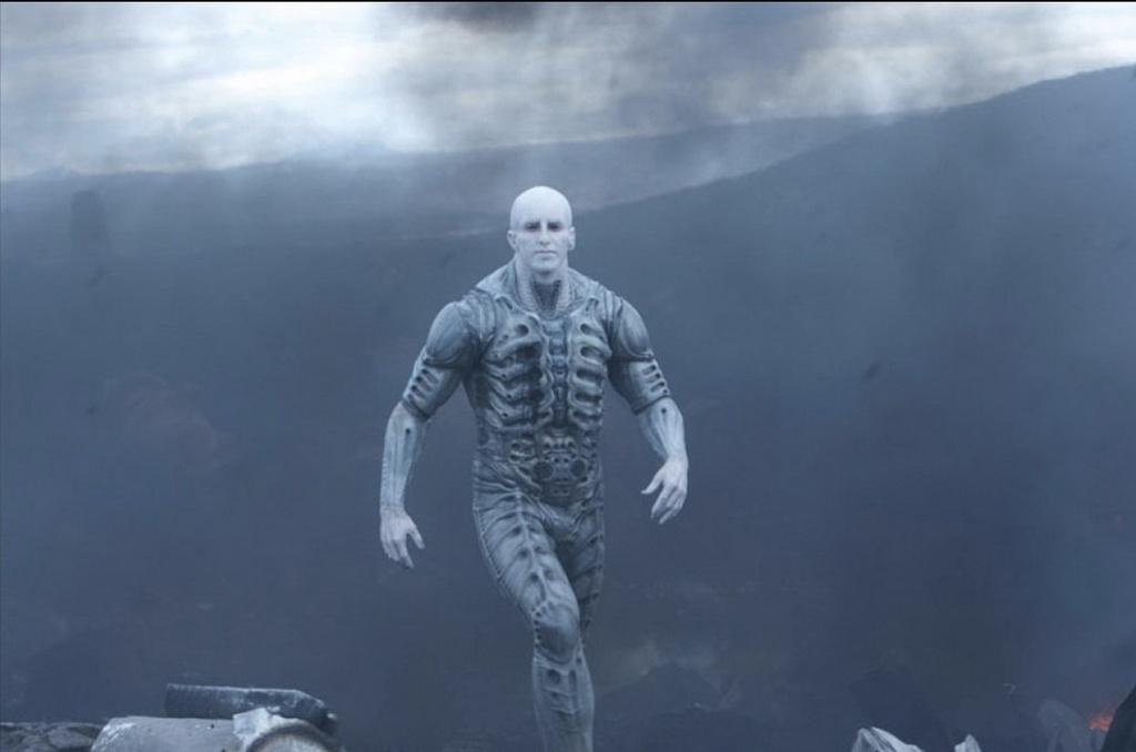 Cac chung loai ky di trong vu tru phim quai vat 'Alien' hinh anh 3