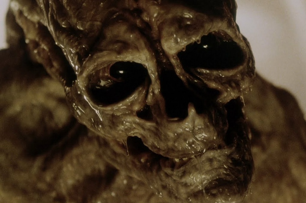 Cac hinh thuc tien hoa ghe ron cua quai vat trong 'Alien' hinh anh 6