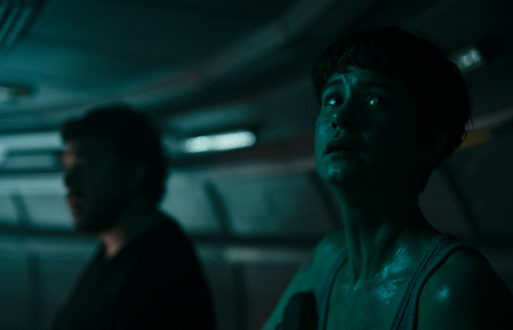 review phim Alien Covenant anh 3