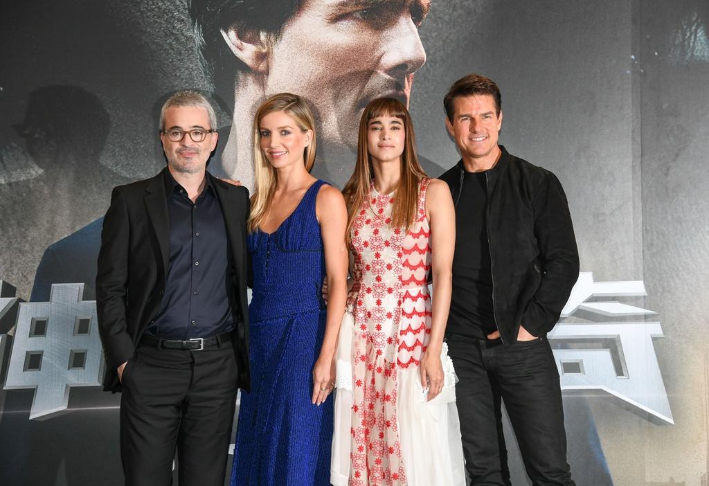 Tom Cruise khien my nhan trong 'Xac uop' phai tu dong canh mao hiem hinh anh 1