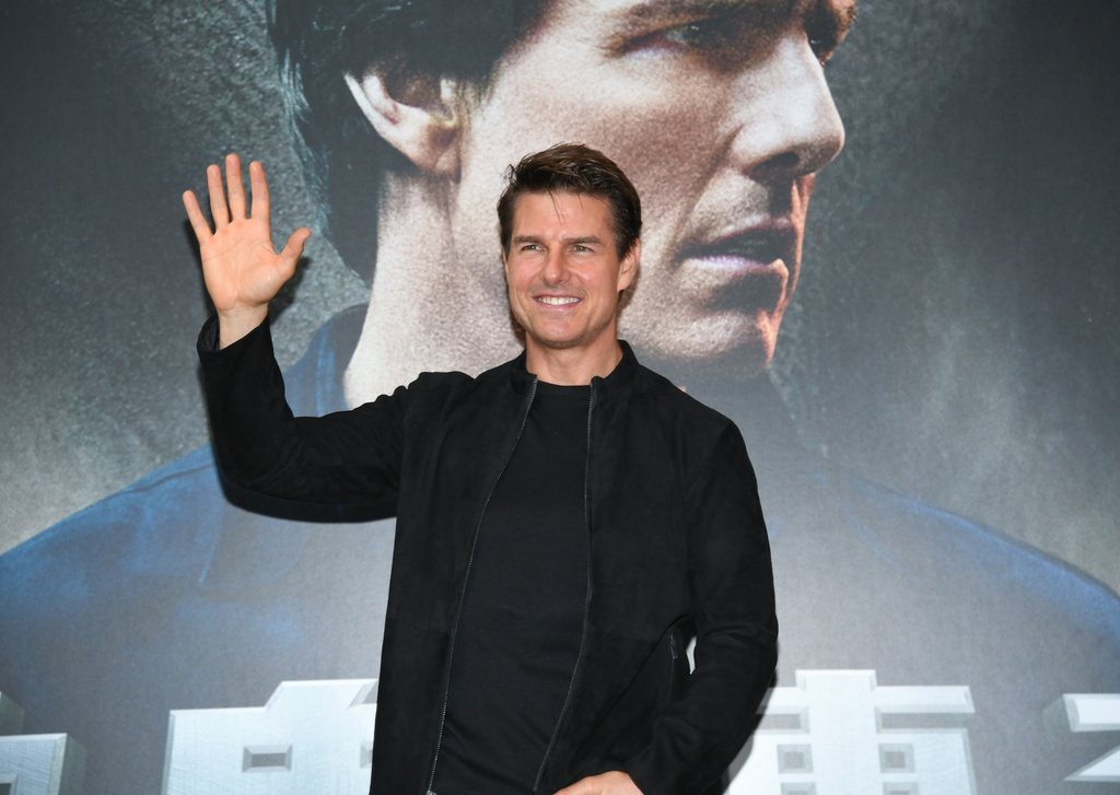 Tom Cruise khien my nhan trong 'Xac uop' phai tu dong canh mao hiem hinh anh 3