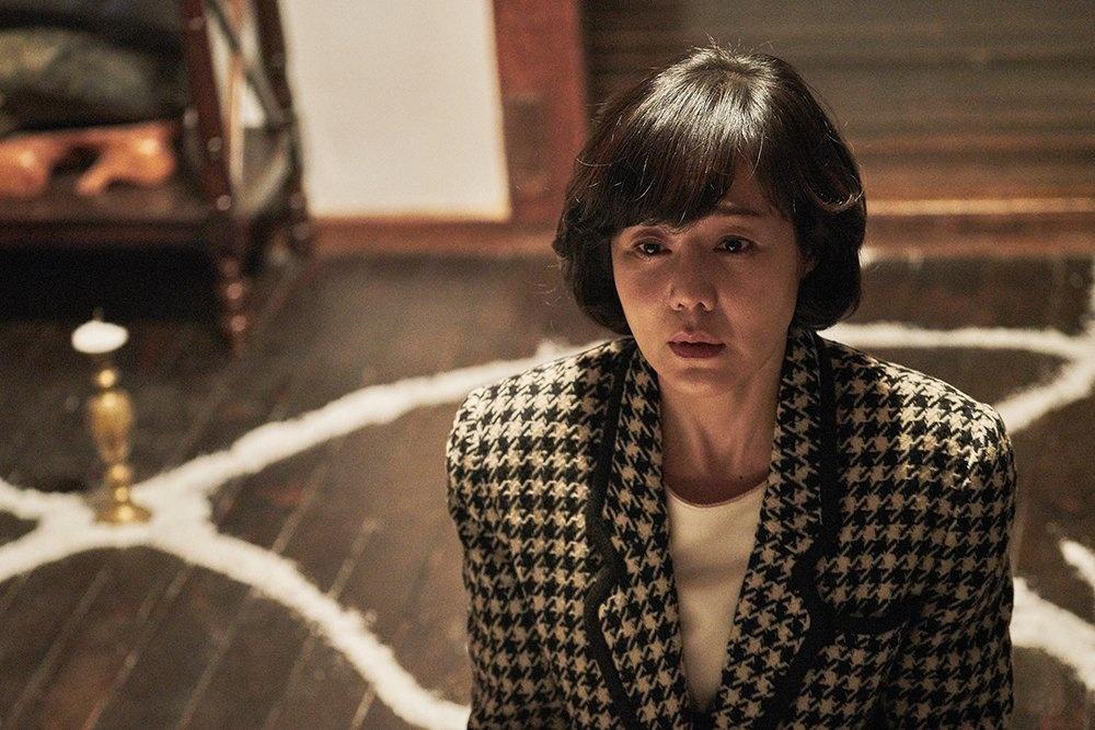 Phim kinh di 'Am hon': Suc hut tu nguoi dep tu tuan Han