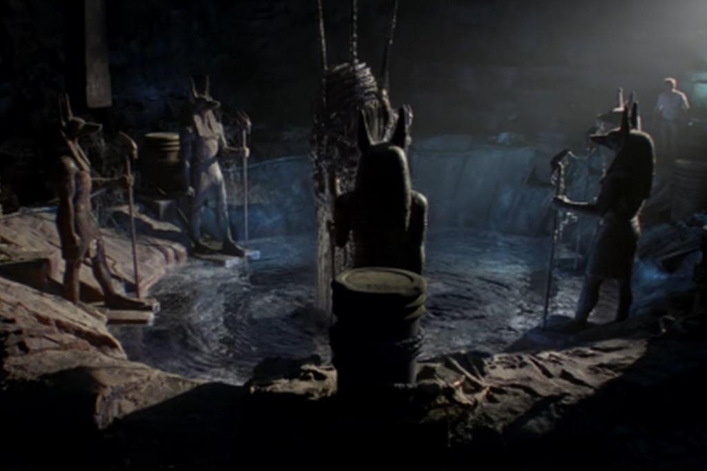 Nhung tinh tiet khan gia co the bo qua trong bom tan 'Xac uop' (2017) hinh anh 4