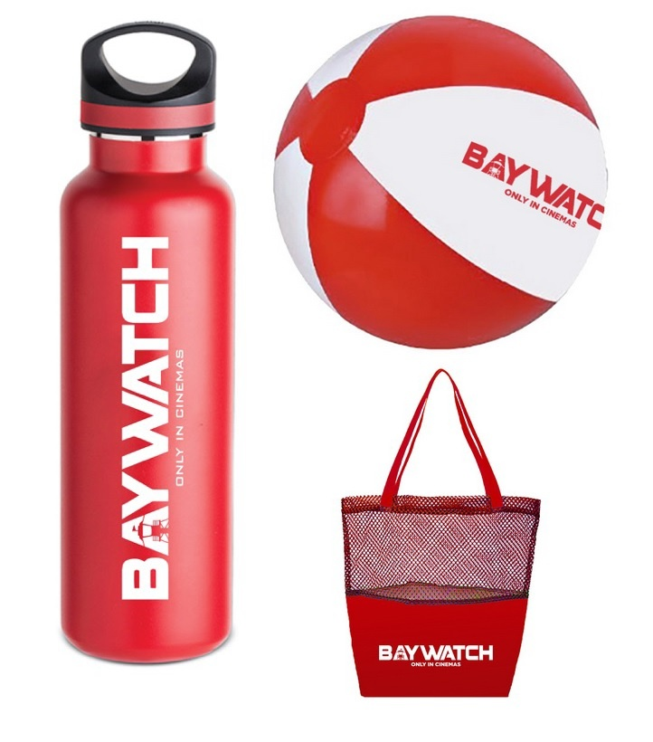 review phim Baywatch anh 3