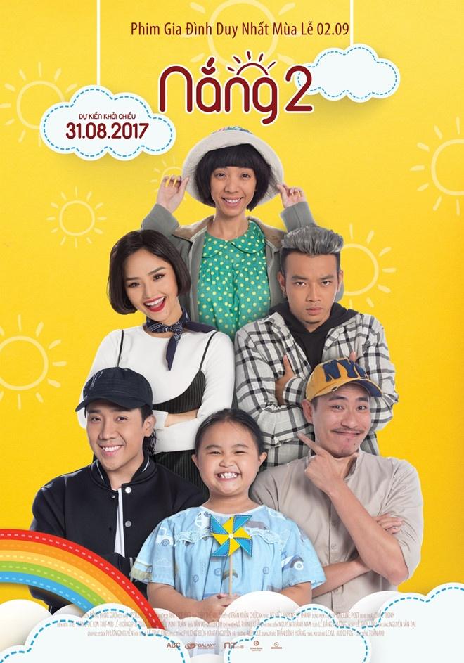review phim Nang 2 anh 1