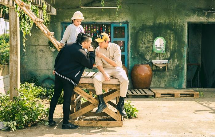 review phim Nang 2 anh 2