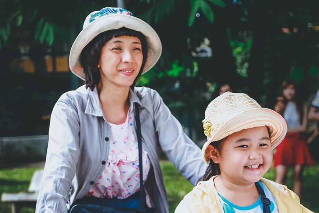 review phim Nang 2 anh 3