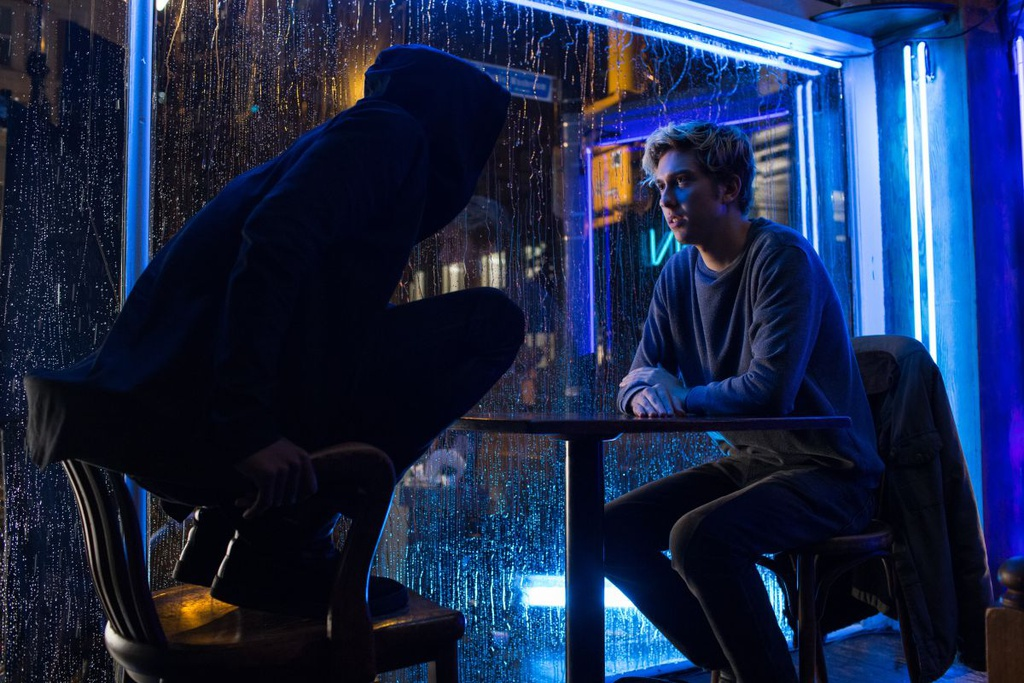 review Death Note cua Netflix anh 4