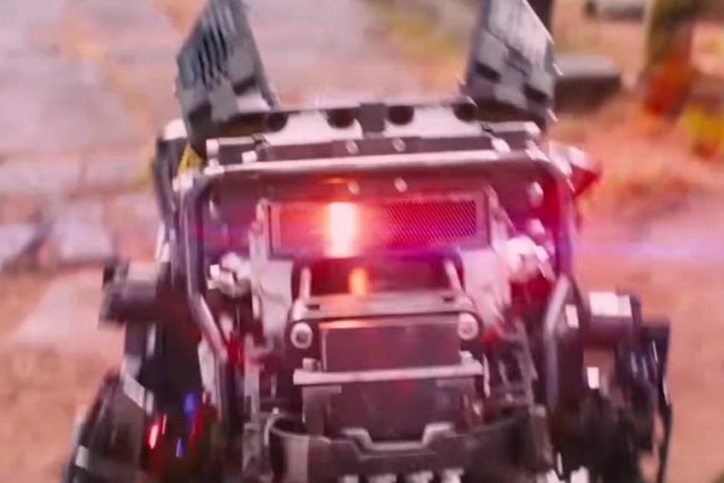 Nhung chi tiet thu vi trong bom tan 'Kingsman 2' hinh anh 4