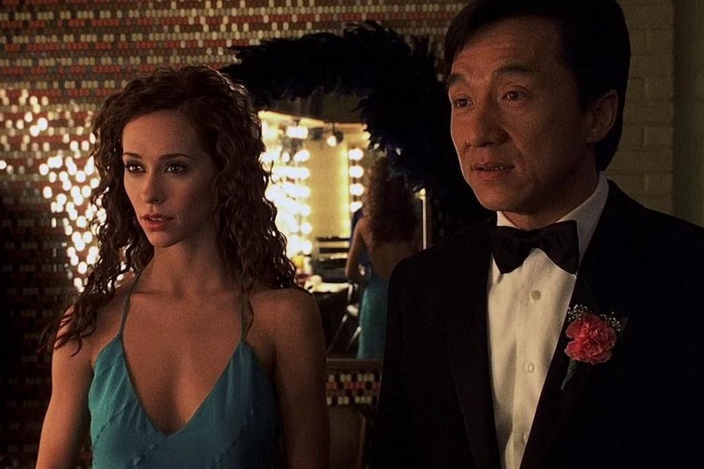 Nhung lan Thanh Long 'cong pha' Hollywood hinh anh 3