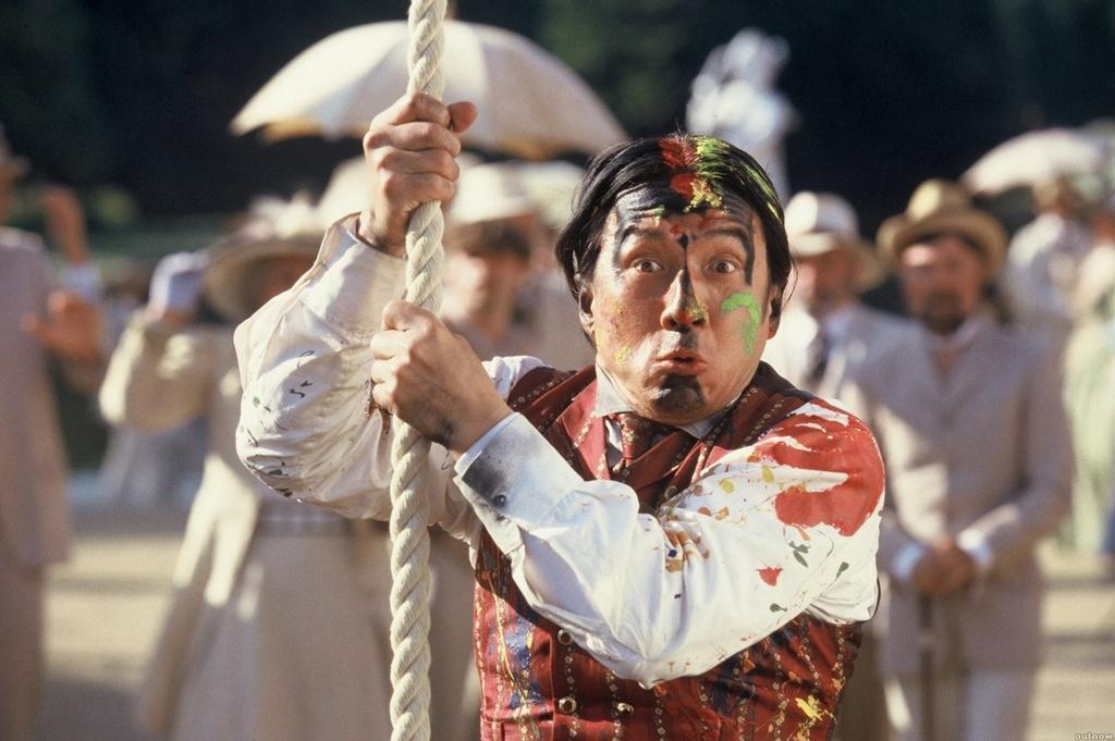 Nhung lan Thanh Long 'cong pha' Hollywood hinh anh 5