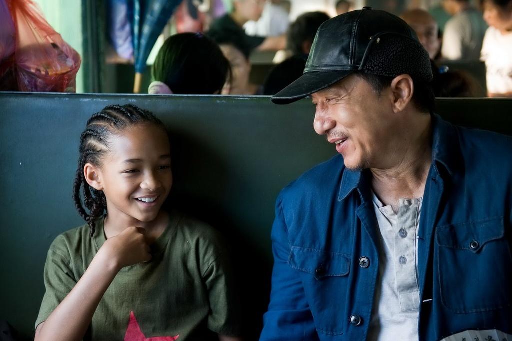 Nhung lan Thanh Long 'cong pha' Hollywood hinh anh 8