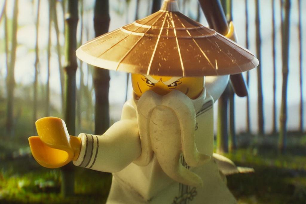 Nhung lan Thanh Long 'cong pha' Hollywood hinh anh 9