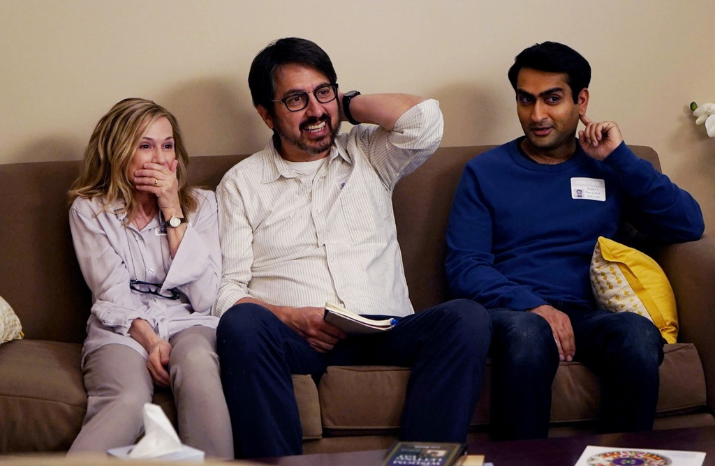 review phim The Big Sick anh 2