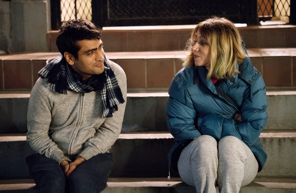 review phim The Big Sick anh 3