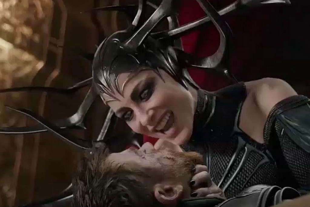 8 guong mat moi trong bom tan sieu anh hung 'Thor: Ragnarok' hinh anh 1