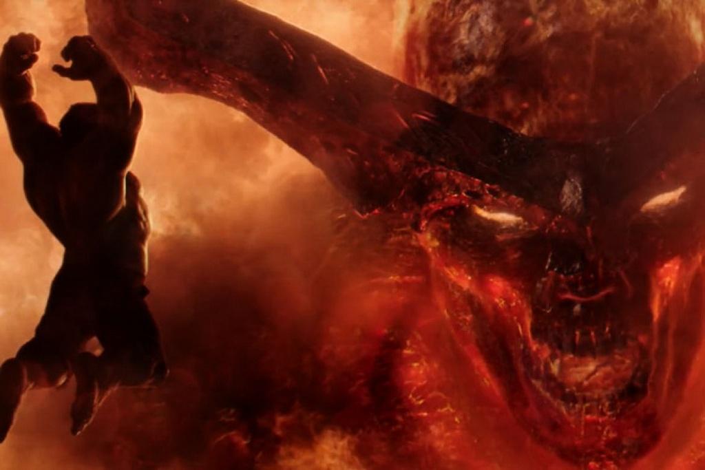 8 guong mat moi trong bom tan sieu anh hung 'Thor: Ragnarok' hinh anh 5