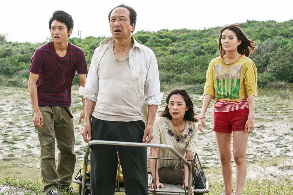 Lien hoan phim Nhat Ban tai Viet Nam 2017 anh 10