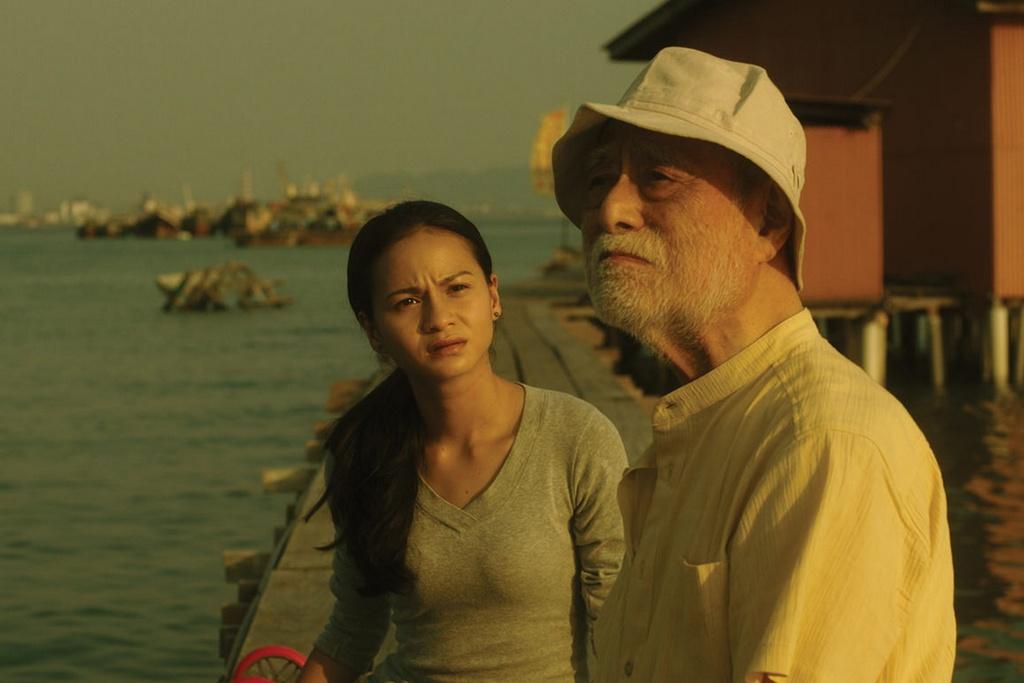 Lien hoan phim Nhat Ban tai Viet Nam 2017 anh 6