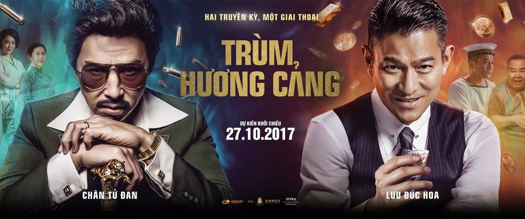 'Trum Huong Cang' va thoi dai vang cua dien anh Hong Kong hinh anh 1