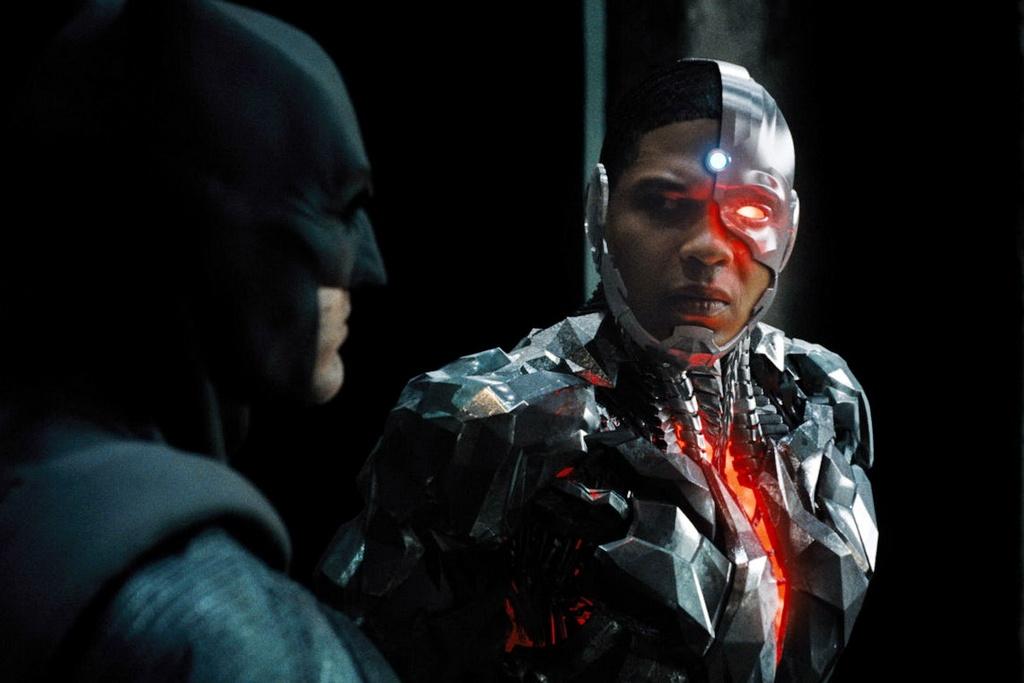 Su that thu vi dang sau bom tan sieu anh hung 'Justice League' hinh anh 5