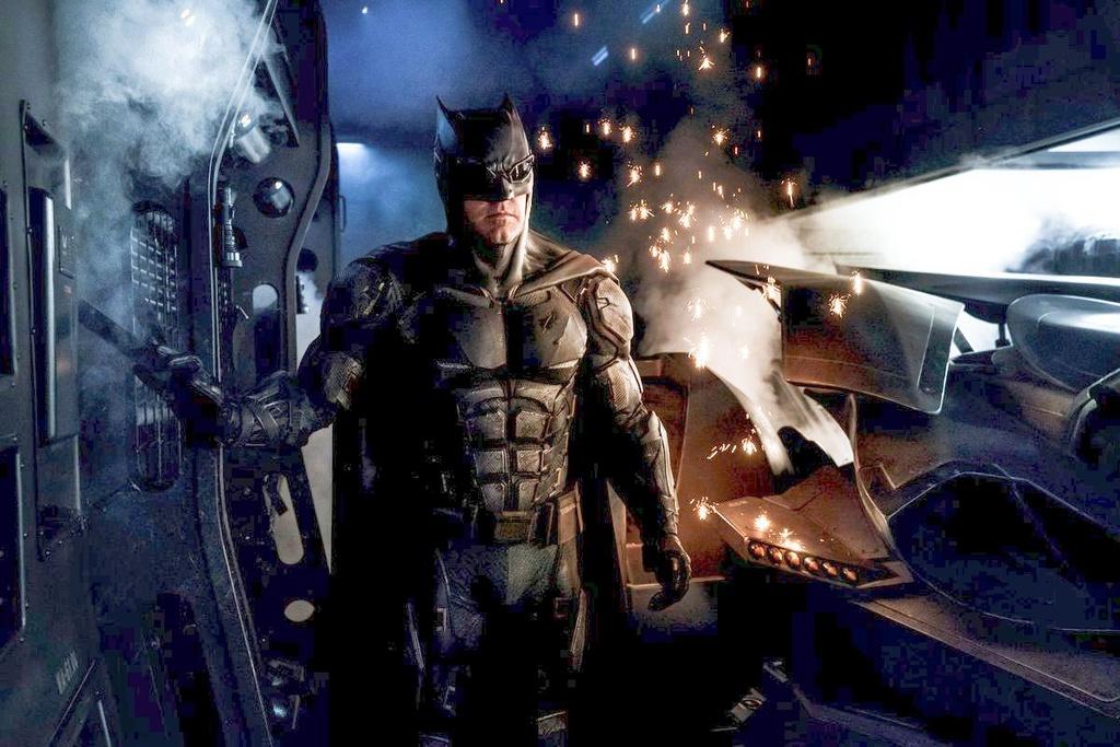 Su that thu vi dang sau bom tan sieu anh hung 'Justice League' hinh anh 7