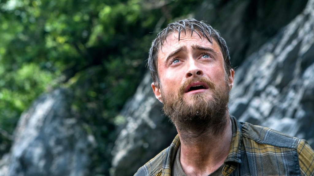 'Hiem hoa rung chet': Chuyen phuot kinh hoang cua tai tu Harry Potter hinh anh 3