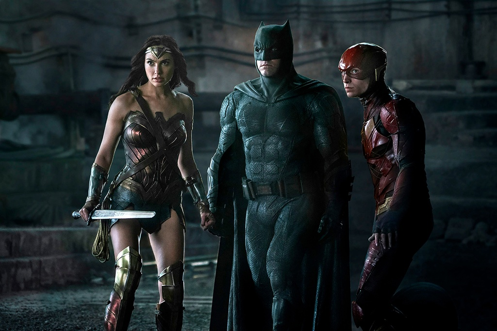 Bom tan 'Justice League' co nguy co vo mong thu 1 ty USD hinh anh 1