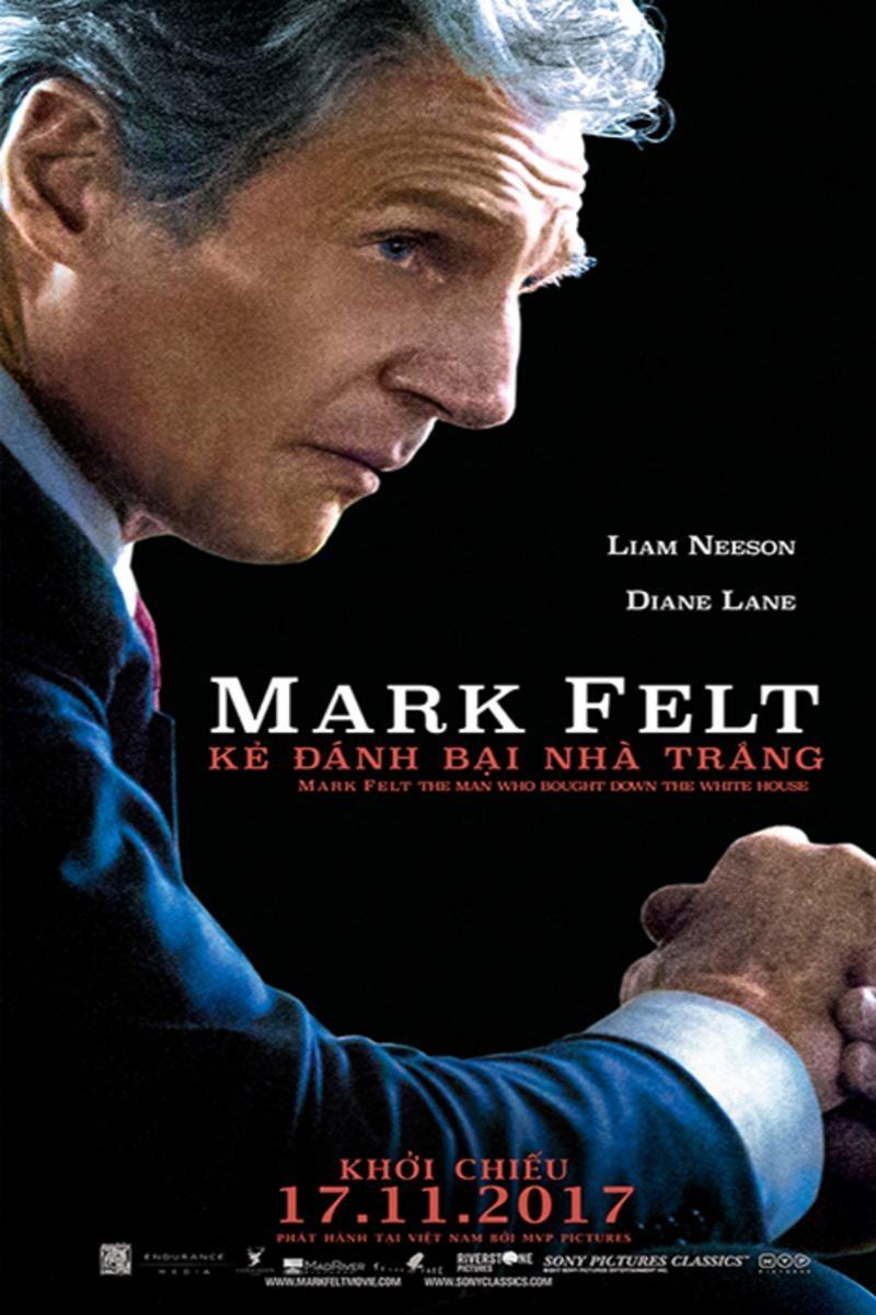 'Mark Felt': Cau chuyen ve ke danh bai Nha Trang hinh anh 1