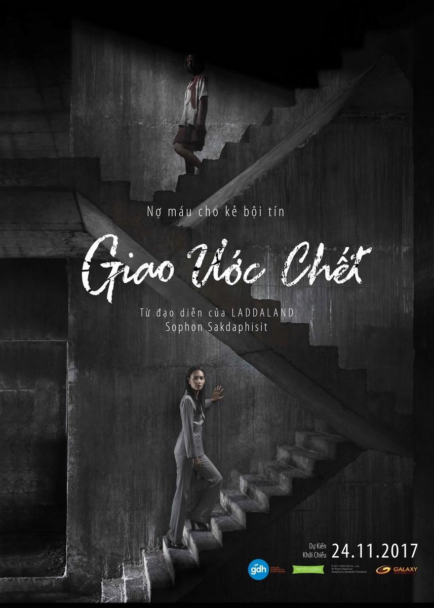 'Giao uoc chet': Cuoc cach tan cua phim kinh di Thai Lan hinh anh 1
