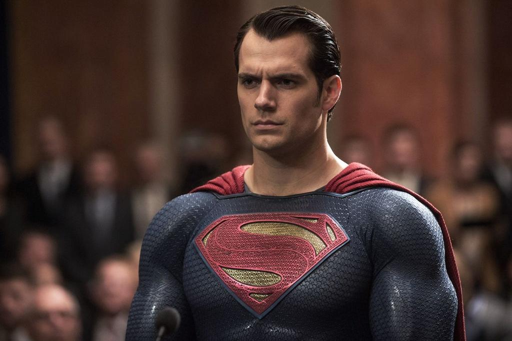 Vũ trụ siêu anh hùng DC để lại ấn tượng gì trong năm 2017?