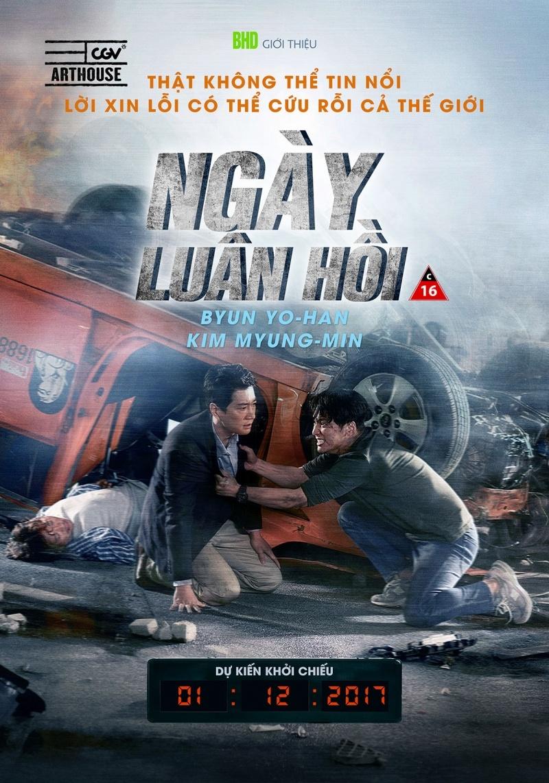'Ngay luan hoi': Khi nguoi Han lam phim ve vong lap thoi gian hinh anh 1