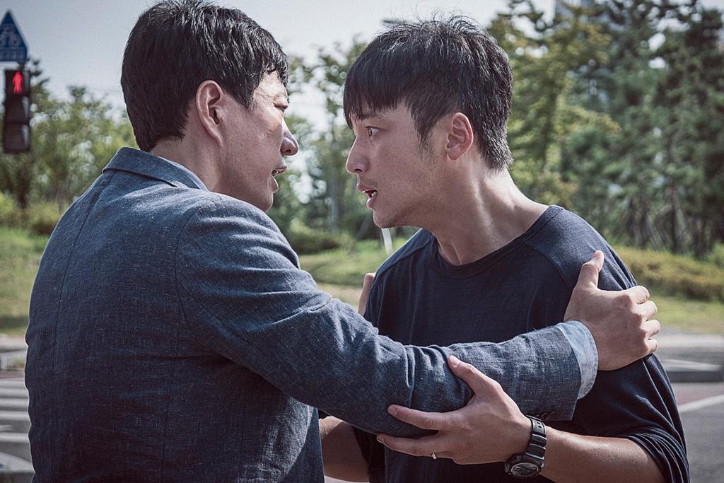 'Ngay luan hoi': Khi nguoi Han lam phim ve vong lap thoi gian hinh anh 3