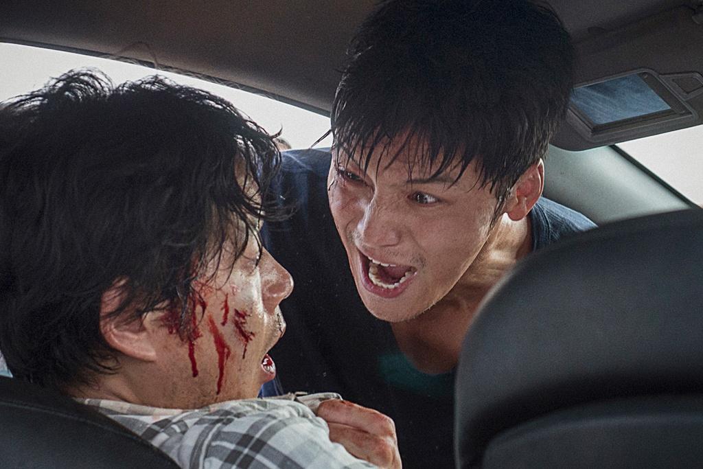 'Ngay luan hoi': Khi nguoi Han lam phim ve vong lap thoi gian hinh anh 2