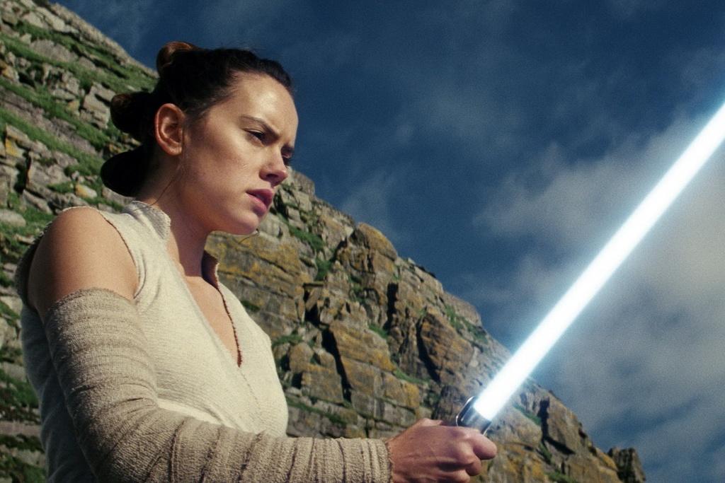 doanh thu Star Wars VIII anh 1