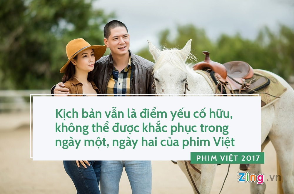 Dien anh Viet Nam 2017: Tien khong the 'mua' duoc chat luong hinh anh 3